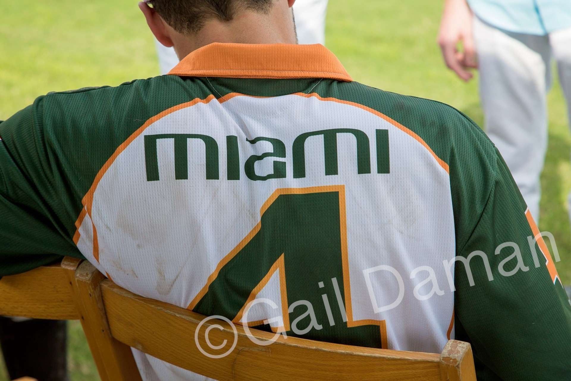 university of miami polo